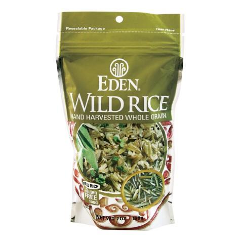 Organic Rice,