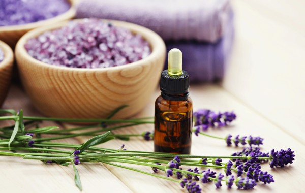 AROMATHERAPY SPA PRODUCTS