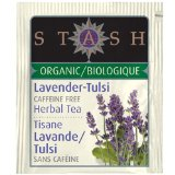 Lavender Tea – Stash Teas