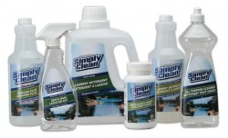 Organic Cleaning Products